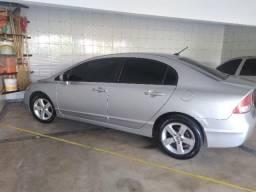 Honda Civic LXS 2007 Automático - 2007