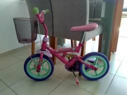 Bike Tinkerbell Infantil