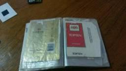 Coleção de papel de cigarro