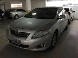 Corolla XEI 2.0 Automático Flex 2011 - 2011