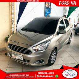 Ford Ka+ 1.5 2017 - 2017