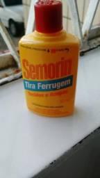 Tira Ferrugem - Semorin -Tecido e Roupa