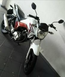 Honda cg 150 titan ex - 2014