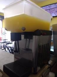 Maquina de suco Refresqueira