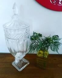 Suqueira Refresqueira em Cristal 4 Litros