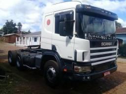 Scania p124 - 2006