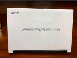 Netbook Acer Aspire One D255 -Branco