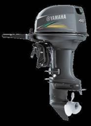 Motor 40 hp yamaha 2016 - 2016