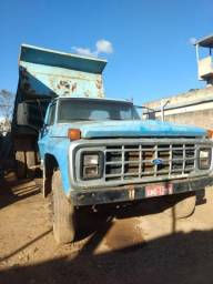 Ford 11000 - 1989