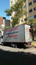 Fretes e Mudanças desmontagem e montagem de móveis