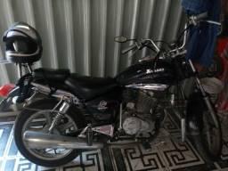 Moto Kansas 2009.partida . - 2009