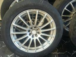 Roda 17 GT-7 com pneus