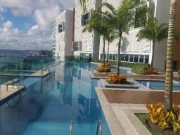 Apartamento Contorno Cloc Marina 1 quartos 56m2 decorado Oportunidade