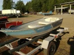 Barco aluminio mogi mirim 300 - 1999