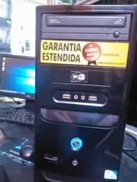 Computador Dual Core 3.00/4GB/500GB/Completo