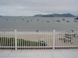 Arrendo residencial à beira-mar