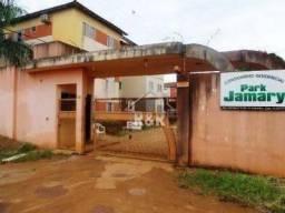 Vende-se apartamento apto financiamento Park Jamary