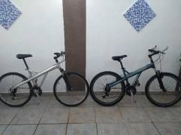 Bicicletas T-type Caloi Aro 26