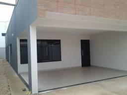 Casa nova região sul de palmas - Arsos , 3/4 sendo uma suite,