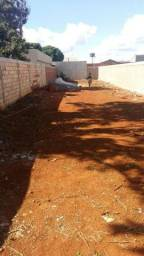 Lote 400m²