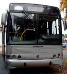 Ônibus Marcopolo Torino GVU - 2000