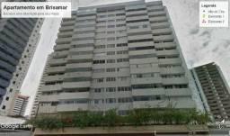 Apartamento no Brisamar