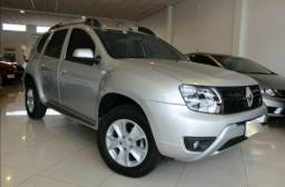 Renault Duster 2017 1.6 16v flex dinamique manual - 2017