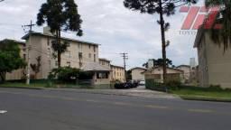 Apartamento com 3 dormitórios à venda, 48 m² por r$ 130.000 - fazendinha - curitiba/pr