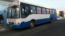 Ônibus - 1997
