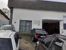 Alugo sala comercial 100m²