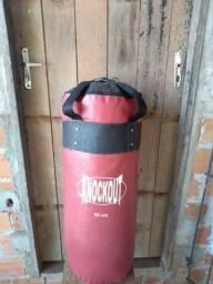 Saco de pancadas Knockout