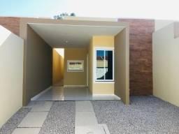 Ws .Doc. gratis: 3 quartos,2 wcs ,garagem,quintal,porcelanato,fortaleza-ancuri