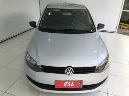 Volkswagen Gol G6 2016 - 2016