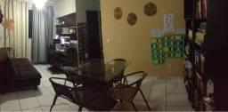 Apartamento Semi Mobiliado - Residencial Triunfo, 2 quartos