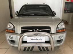 Hyundai Tucson 2.0 Muito nova! - 2012