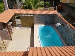 Alugo Casa de Praia