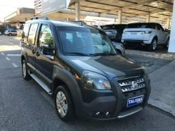 Fiat doblo adventure 1.8 locker etorq - 2011