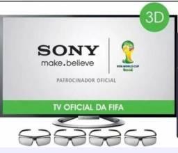Tv Sony Bravia 42' - 3d - Smart TV