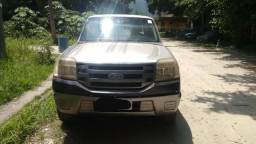 Ford Ranger Xl 3.0 Power Stroke 4x4 Diesel - 2012