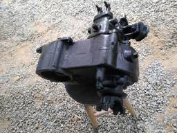 Vendo caixa reduzida para Jeep F75 Rural completa sem alavancas
