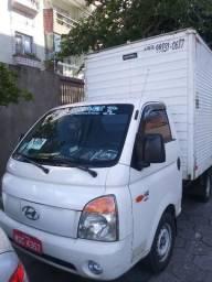 HR HD 2.5 Diesel - 2008