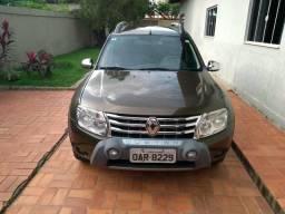 Renault duster dakar - 2012