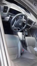 Honda Civic LXR 2013/2014 - 2014