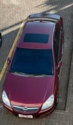 Vectra elite 2009 com teto solar - 2009