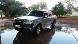 Vendo ranger LIMITED 4X4 Prata 2011/2012 - 2012