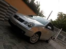 Volkswagen Polo sedan 2005/2005 - 2005