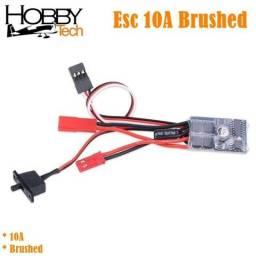 Esc Brushed 10A Injora
