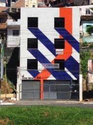 Casa comercial para locação, Garibaldi, Salvador - CA0025.