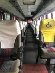 Ônibus executivo - 1992