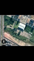 Terreno 42mil m2 Br-316
